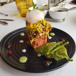 This could be the best Indian restaurant in Abu Dhabi