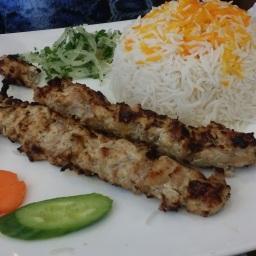 Caspian – Mankhool