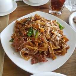 Han Cuisine Restaurant – Business Bay