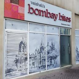 Vaishali's Bombay Bites – Cluster C, JLT