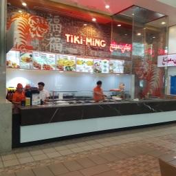 Tiki Ming – Mirdif City Centre