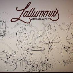 Lullumma's – al-Nahda