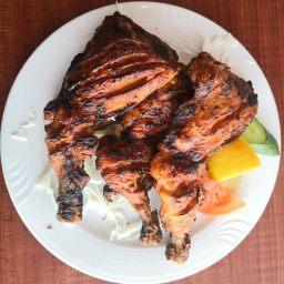 Chicken Tikka Inn – Baniyas