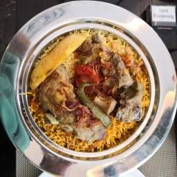 Qasr Al Hira Mandi Restaurant – Deira City Centre Area