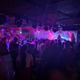 El Barrio Restro & Lounge – Al Rigga