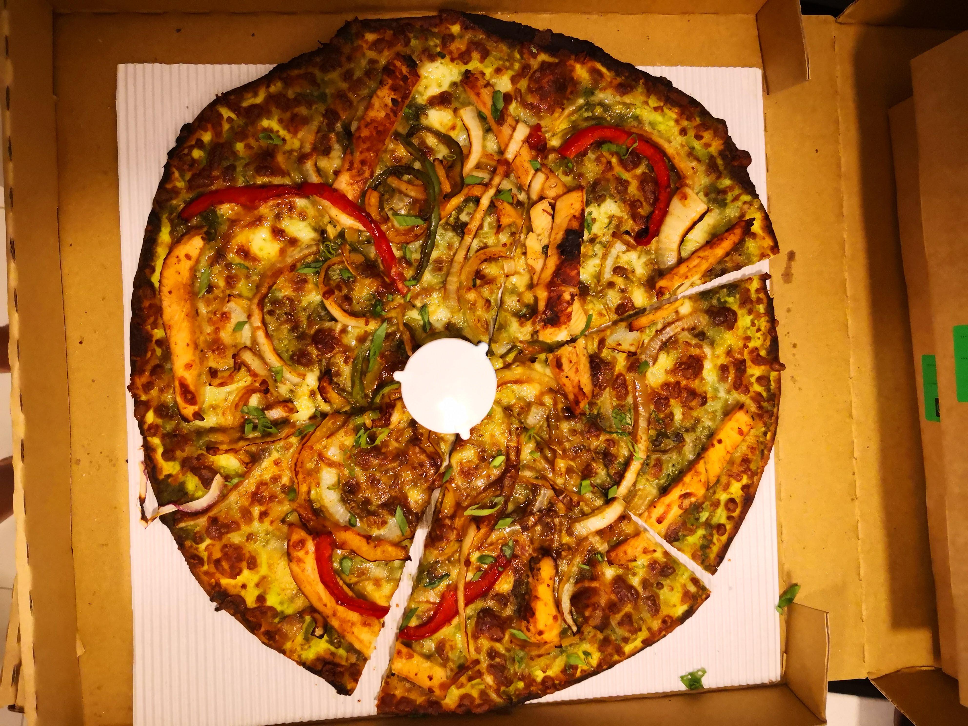 California Pizza Kitchen Motor City Ravenous Xerxes Zurk Sez